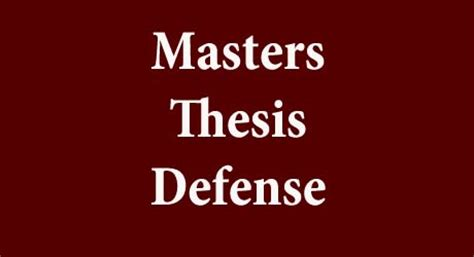 Outline Master Thesis Ghostwriter WritingMasterThesiscom